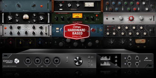 Orion Studio HD Audio Interface