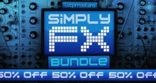 Simply FX Bundle Sound Effects Pack