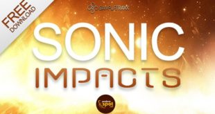Sonic Impacts FREE FX Sample Pack by ProducerSpot