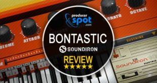 Review: Bontastic KONTAKT Instrument by Soundiron