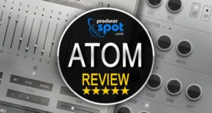 Review: ATOM Kontakt Instrument by Audiomodern