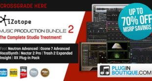 Best VST Plugins Deals