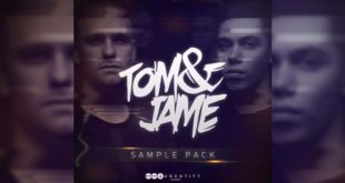 Tom & Jame Samplepack