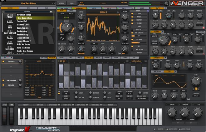 Image Result For Free Vst Plugins House Music