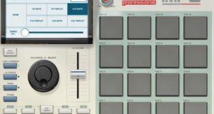 AKAI iMPC Pro Music App