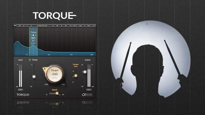 Waves Torque VST Plugin