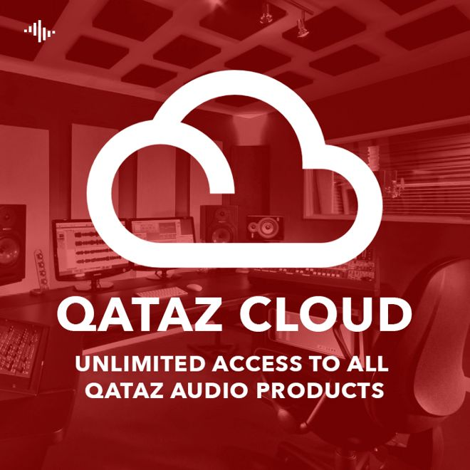 Qataz Cloud