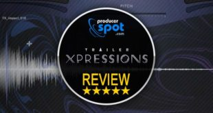 Review: TRAILER XPRESSIONS by Sample Logic