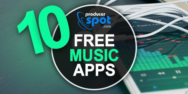 TOP 10 Free Music Download Apps for Android