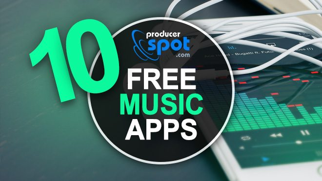The top 10 free music download sites in the world.