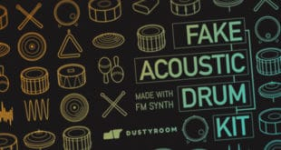 500 FREE Drum Samples Created by Dustyroom