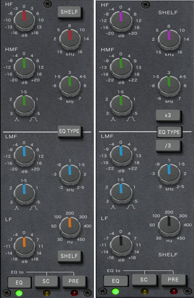 Bx_Console Equalizer