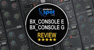 Review: Bx_Console E and G Series by Brainworx