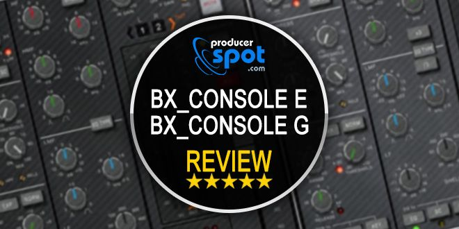 Brainworx Bx_Console