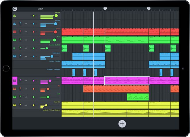 BEST Music Making Apps for Producers (Android / iOS