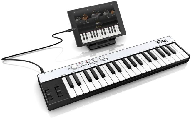 Top 10 Must Have Gadgets for Musicians • ProducerSpot