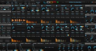 Loom II Synth VST