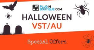 Halloween VST Deals