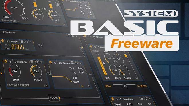HOFA SYSTEM Basic