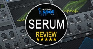 Review: Xfer SERUM VST Synthesizer Plugin