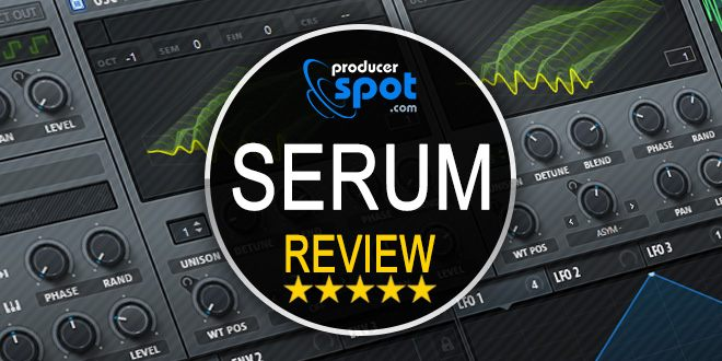 serum free download ableton