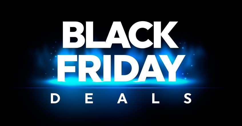 Black Friday VST Plugins, Sample Packs Deals