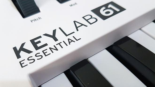 Arturia KeyLab Essential