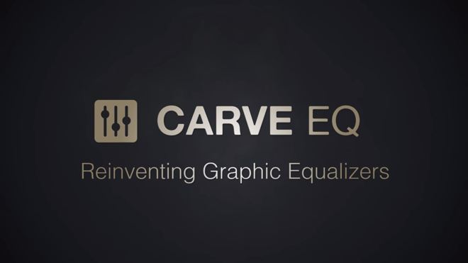 kiloHearts Carve EQ VST Plugin