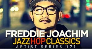 Freddie Joachim Jazz Hop Classics Sample Pack
