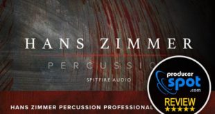 Hans Zimmer Percussion – Professional Kontakt Library