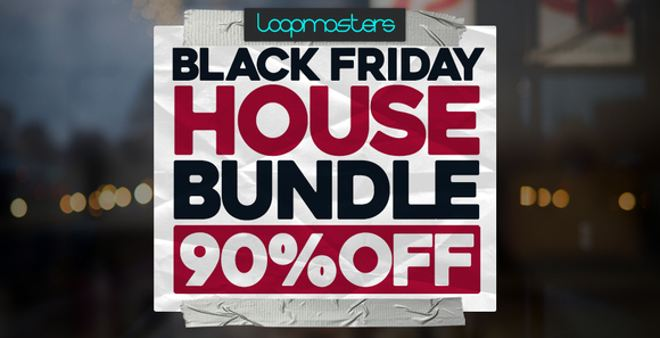 Black Friday House Bundle