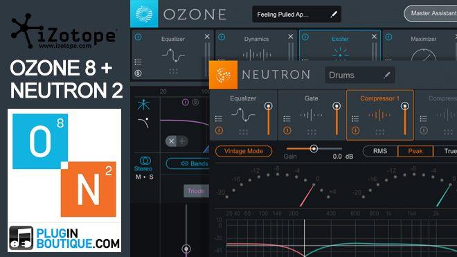 Buy iZotope Ozone 8