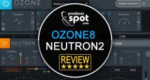 iZotope OZONE 8 Review