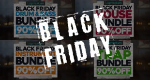 Loopmasters Black Friday Bundles