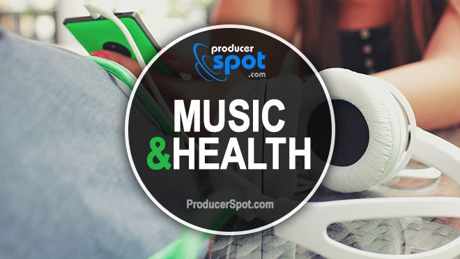 How Does Music Affect Personal Health