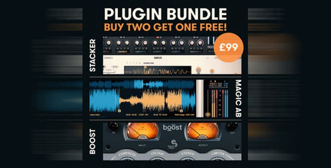 Sample Magic Plugins Bundle