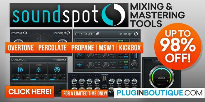 SoundSpot VST Plugins