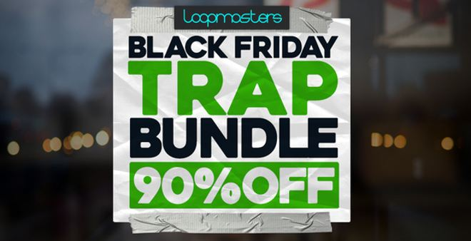 Black Friday Trap Bundle