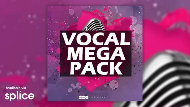 Vocal Megapack