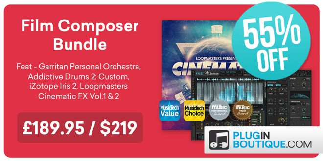 Film Score Bundle