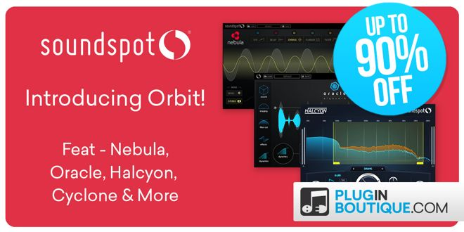Orbit VST Plugin