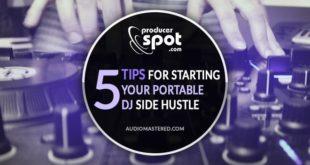 Starting As A Mobile DJ