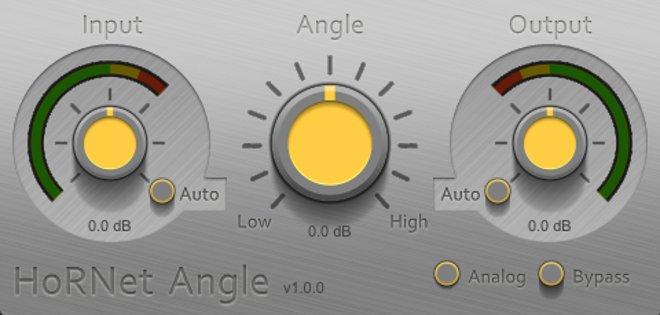 Angle FREE Tone Shaper VST Plugin