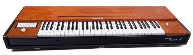 Clavinet by Hohner