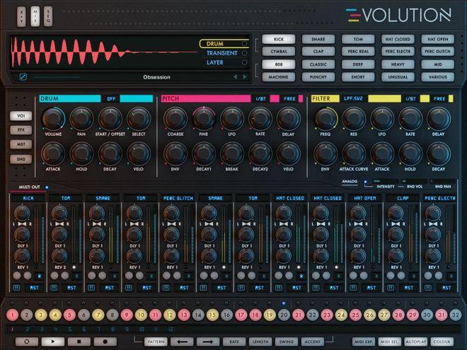 10 Best Drum VST Plugins, Drum Machine Software • ProducerSpot