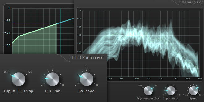 3 FREE Useful VST Effects Available at Bakuage com