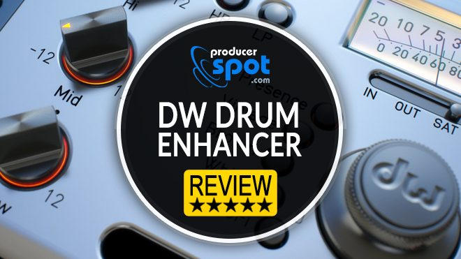 DW Drum Enhancer Review