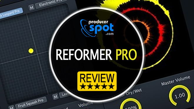 Krotos Reformer PRO Sound Design Plugin