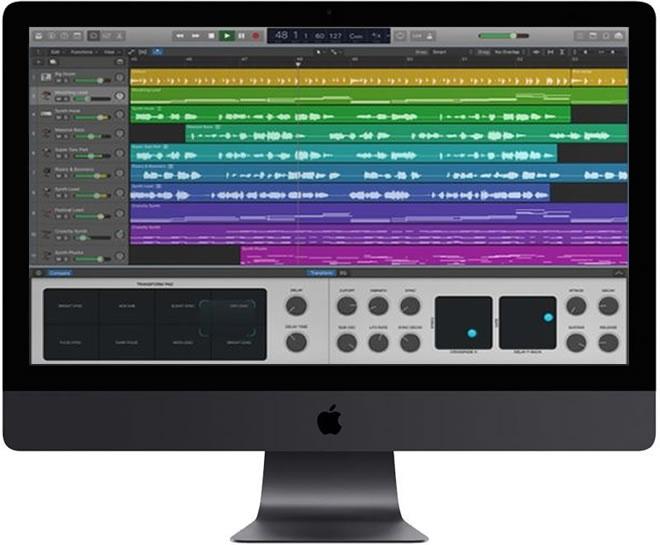 Apple iMac Pro Best Music Production Mac
