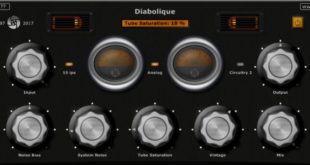 Diabolique Free VST Effect Plugin